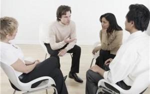 Circle Meeting